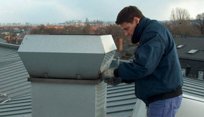 Gastro Und Luftungshygiene Reinigung Von Luftungsanlagen In